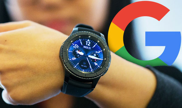 Google Pixel smartwatches are expected to come by the end of this year.