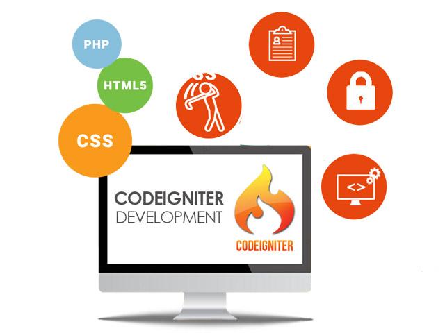 Tutorial - 5  Session Data CodeIgniter PHP Framework