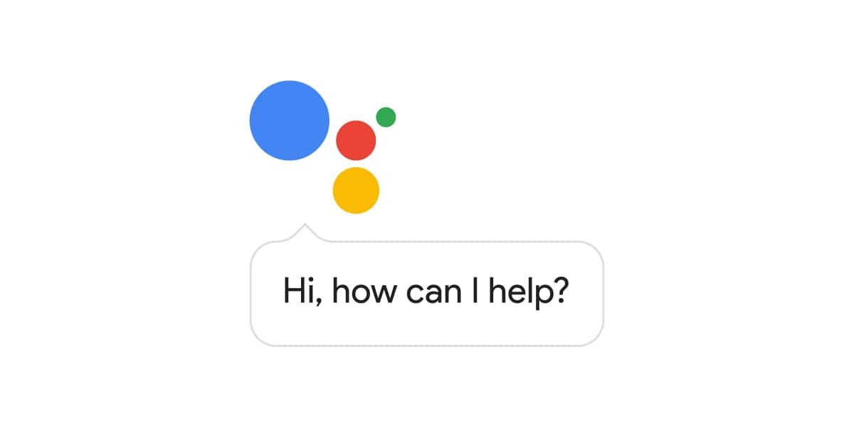 How to work with Google Assistant on your iPhone and android smartphone