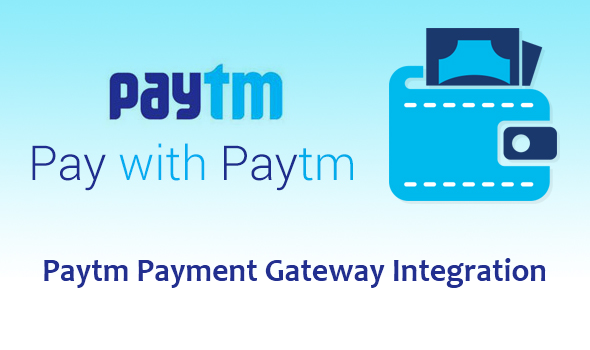 How to Integrate PAYTM Payment Gateway in PHP